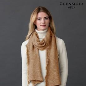 g.Flora - GLENMUIR CASHMERE PREMIUM COLLECTION 캐시미어 프리미엄 컬렉션 여성 스카프