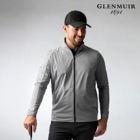 [20F/W] g.Elrick 글렌뮤어 남성 골프 경량 집업 바람막이